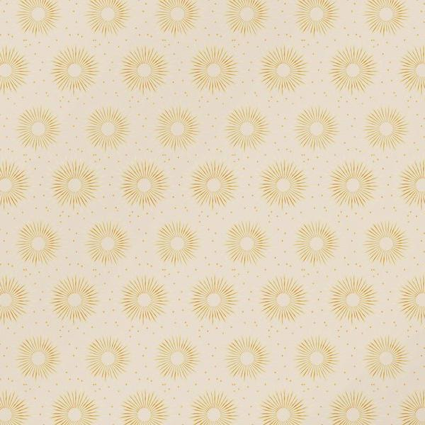 Fireworks Cream Type II Wallcovering