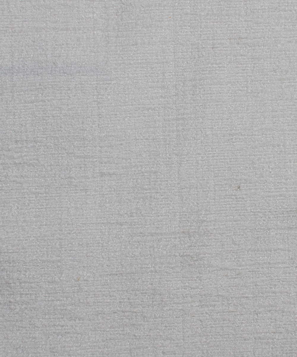 Gaia White Fabric