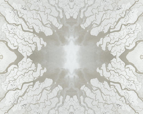 Ganges Jumna Wallcovering