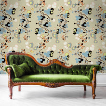 Load image into Gallery viewer, ANDI Red Wallcovering