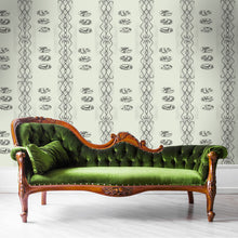 Load image into Gallery viewer, VIRGINIA Sky Wallcovering