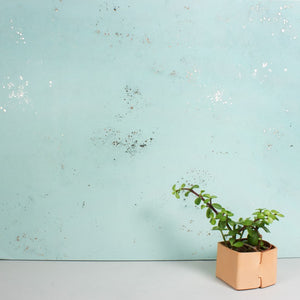 Igneous Olivine Wallcovering