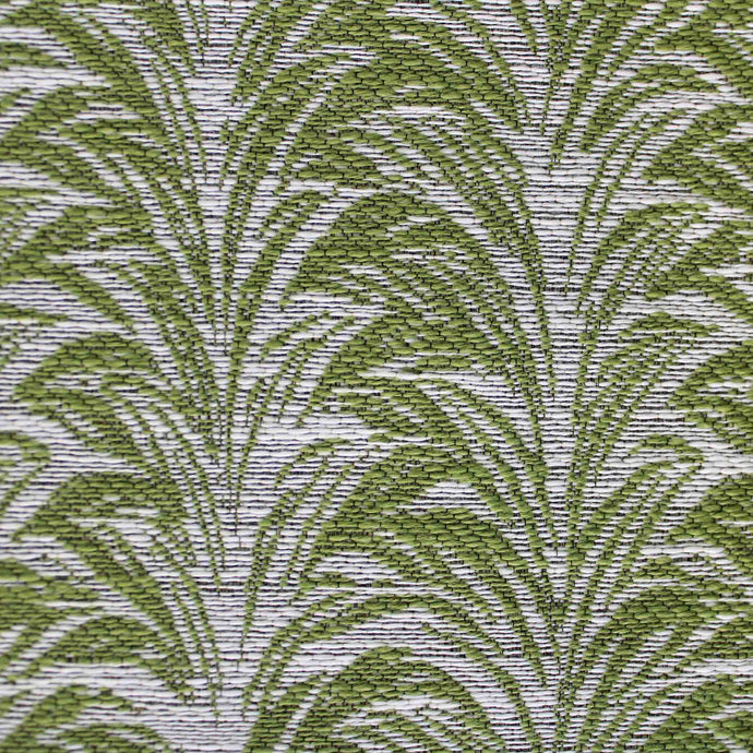 Zebra Parakeet Indoor Outdoor Fabric