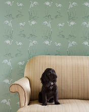 Load image into Gallery viewer, Nakuru JTNA04  Green Wallcovering