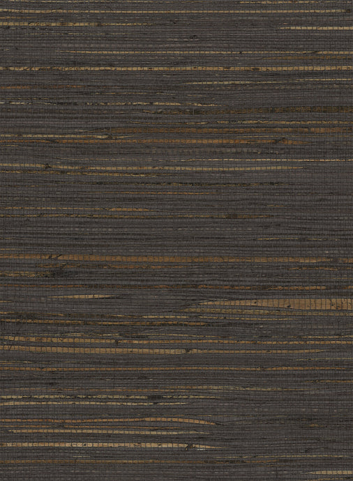 Jute Grackle Grasscloth