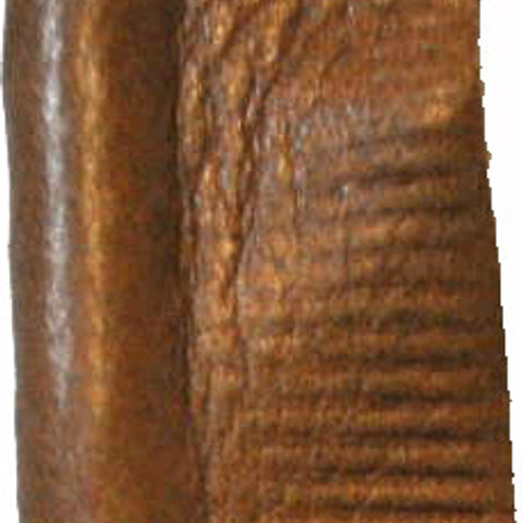 Juma Bourbon Leather Cording