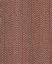 Load image into Gallery viewer, Kantha Russet Fabric