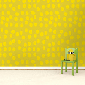 DOTTIE Clay Wallcovering