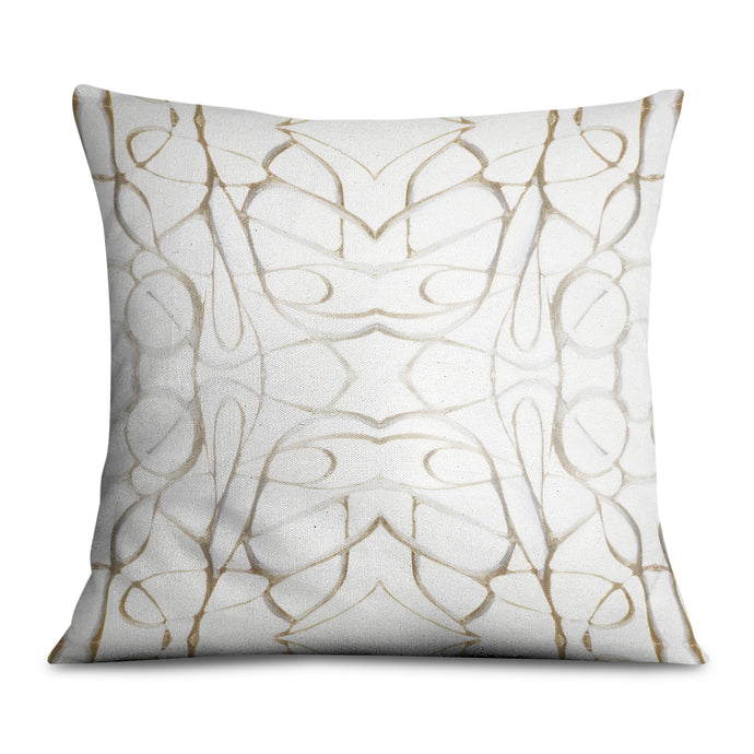 51514 Neutral Pillow