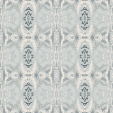 Load image into Gallery viewer, 125-5 Grey Ivory Fabric