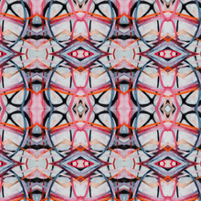 Load image into Gallery viewer, 6314-3 Pink Fabric