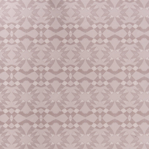 Lucina (Bleached Rose) Fabric