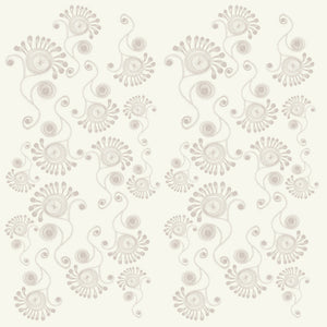 MADDY Pale Desert & Latte Wallcovering