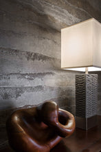 Load image into Gallery viewer, Moffat Greystone Wallcovering