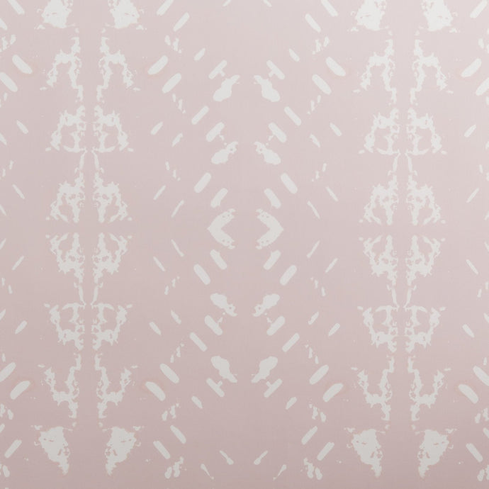 Native Embers (Bleached Rose) Wallpaper