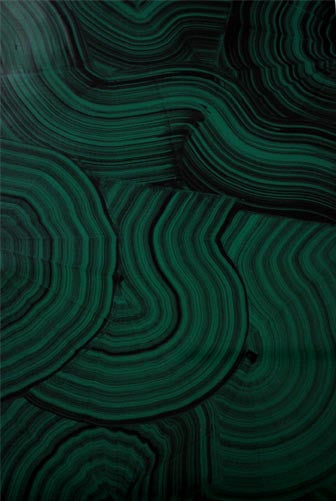 Paint | Natural Malachite