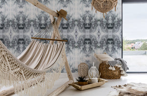 Nimbus India Ink Wallcovering