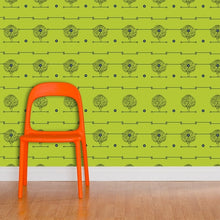 Load image into Gallery viewer, SIR ARTIE Midnight Wallcovering