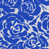 Prima Donna Blueberry Commercial Grade Wallpaper