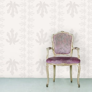 SUSIE Wheat Wallcovering