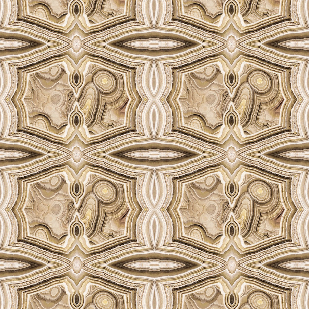 Rock On Natural Lace Agate Commercial Grade Wallcovering