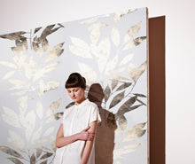 Load image into Gallery viewer, Rye Gold Wallcovering