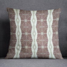 Load image into Gallery viewer, Glam Stripe Pillow