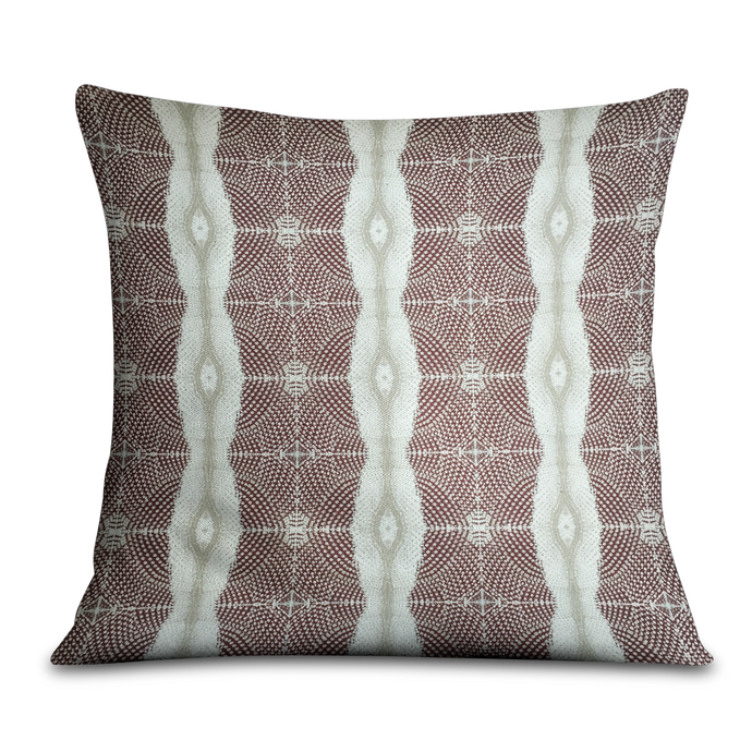 Glam Stripe Pillow