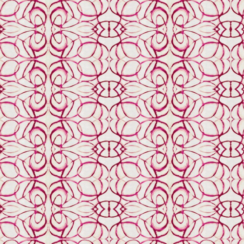 1515 Steel Pink Fabric
