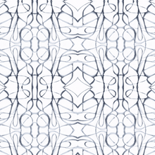 Load image into Gallery viewer, 51514 Indigo Alta Wallcovering