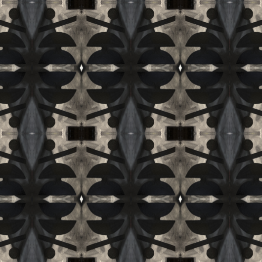 10418 Washed Black Alta Wallcovering