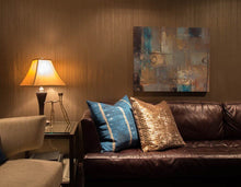 Load image into Gallery viewer, Seychelles Lazere Wallcovering