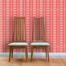 Load image into Gallery viewer, HECTOR Peony & Tomato Wallcovering