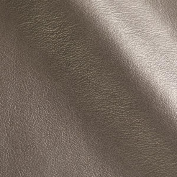 Luster Silver Leather