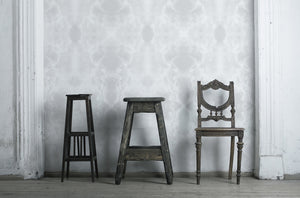 Silver Lining Afternoon Wallcovering