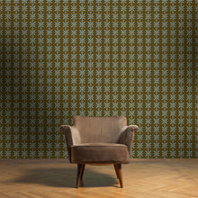 Load image into Gallery viewer, PETITE HEIDI Earth Wallcovering