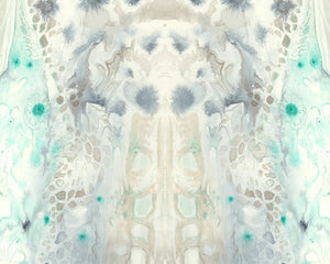 Tidal Mystical Wallcovering