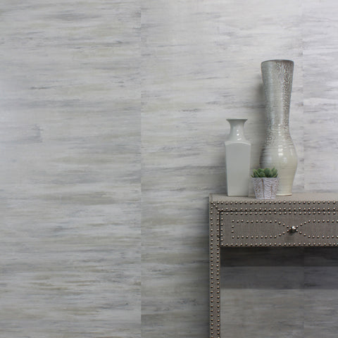 Traverse Abolone Wallcovering
