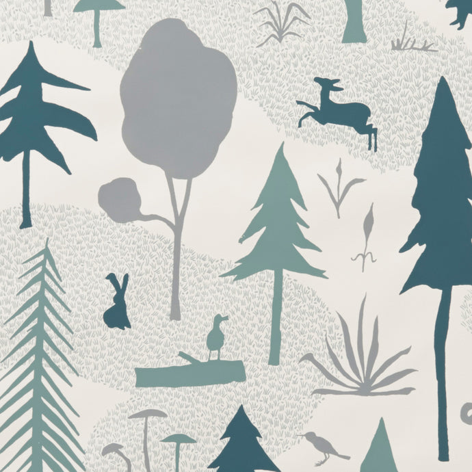 Wilderness - Dusk Wallcovering