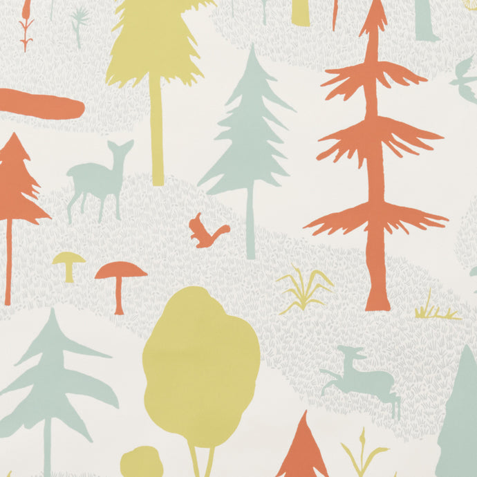 Wilderness - Day Wallcovering