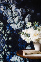 Load image into Gallery viewer, Storm Blue Wallcovering