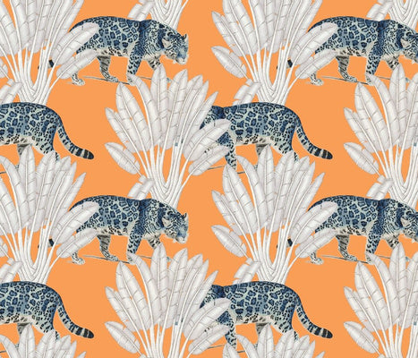 Hide And Seek Hermes Wallcovering