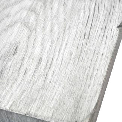 Wood | Whistler White on Heavily Distressed Oak