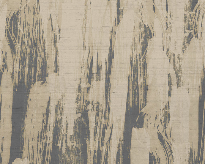 Zhang Natural Wallcovering