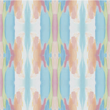 Load image into Gallery viewer, Squash Blossom Pastel Wallcovering