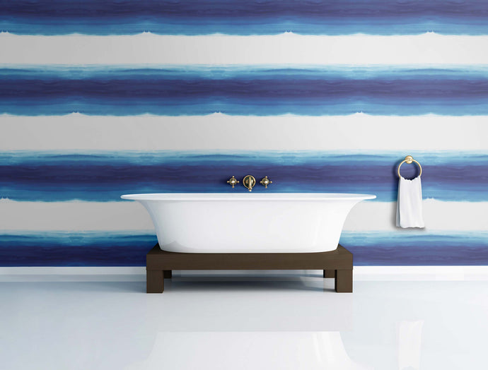 Wave Pacific Type II Wallcovering