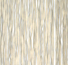Load image into Gallery viewer, Anan Cream Leather Fringe