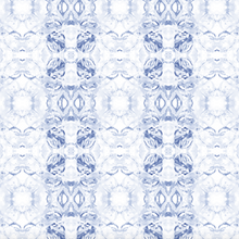 Load image into Gallery viewer, 411 Blue Grey Wallcovering