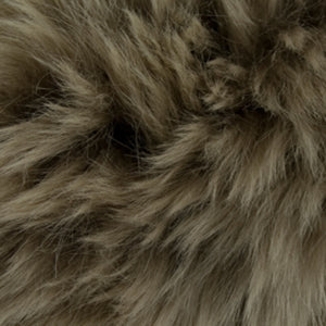Font Hill Taupe Fur