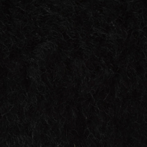 Grizzly Black Fur